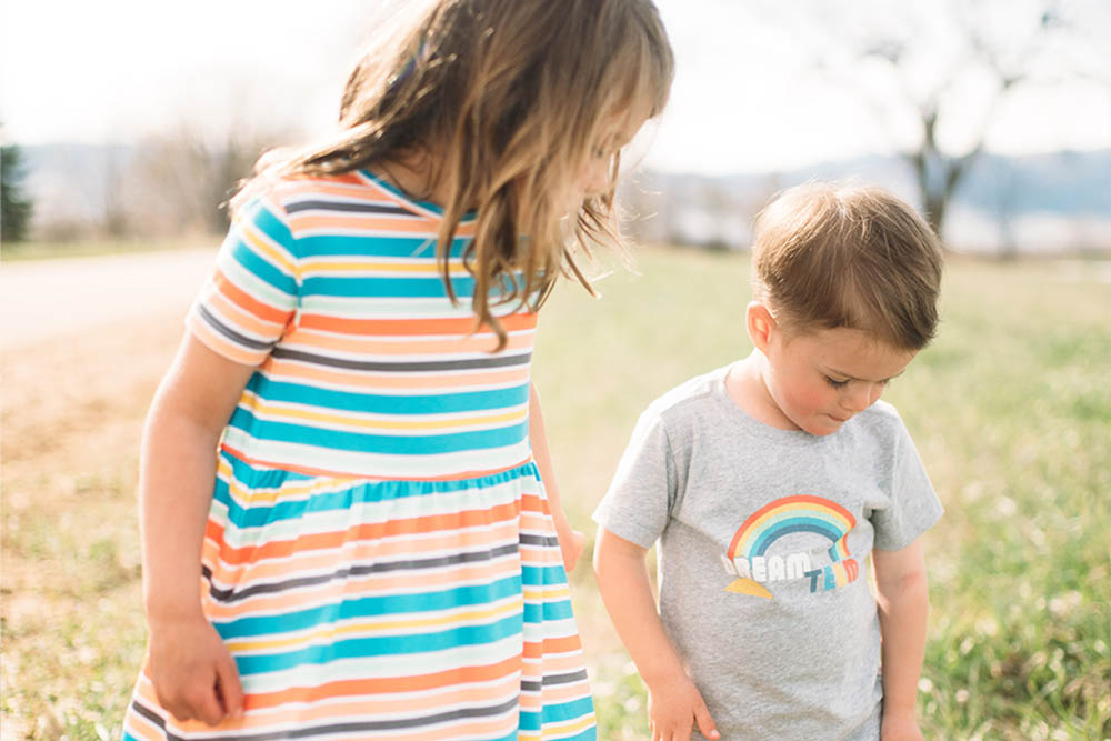 Our Favorite Organic Children's Clothing Brands For Little & Big Kids